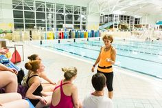 Our pregnancy aqua class has a pelvic floor education component. Here Jo Cordell-Cooper talks opening about pelvic floor issues before, during and after pregnancy at Hobart Aquatic Centre Pregnancy Stages, After Pregnancy, Back Toning, Exercise While Pregnant, Sleep Quality, Pelvic Floor, Relationship Issues, Workplace, Cardio