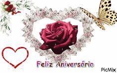 Mensagem Feliz Aniversario 3