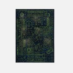 Kennedy Rug 3'11x5'11 Grass now featured on Fab.