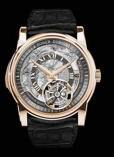 Roger Dubuis the Hommage Collection, Tribute to the Minute Repeater (PR/Pics http://watchmobile7.com/data/News/2013/02/130208-roger_dubuis-hommage_collection.html) (1/2)