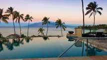 Maui Find tranquility and thrills at an enchanted enclave nestled on the golden-sand crescent of Maui's southwest coast