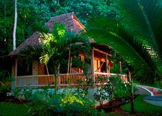 Bosque Del Cabo Rainforest Lodge