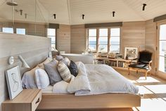 Meyer Davis — Amagansett Beach House