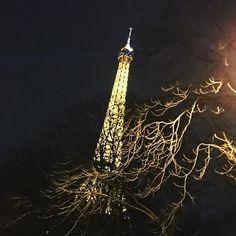 Midnight in Paris #krisjenner #krisisms