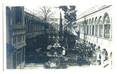 İZMİR, Yunan hastanesi