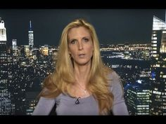James Comey Is Running Scared After What Ann Coulter Just Said About Wiretapping! - Hot news - YouTube