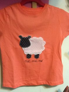T-shirt crianca.