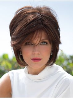 Reese Synthetic Wig by Noriko