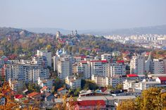 Vedere Iasi by albeatza on DeviantArt Missing Home, Visit Romania, Where The Heart Is, San Francisco Skyline, Paris Skyline, England, Landscape, Country, City