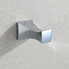 Bathroom Hardware, Bathroom Hooks, Kitchen Hooks, Wall Hooks, Angles, Home Improvement, Chrome, Towel Bars, Coat Hooks