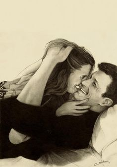 This is too wonderful! Stana Katic and Nathan Fillion as Kate Beckett and Rick Castle Castle Abc, Castle Tv Series, Castle Tv Shows, Nathan Fillon, Richard Castle, Castle Beckett, Tv Show Quotes, Celebrity Travel, Stana Katic