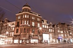 House of Fashion, Amsterdam