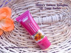 Nature's Essence Instaglam HD Cream Review
