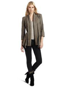 Stella & Jamie Women`s Posey Jacket $249.60