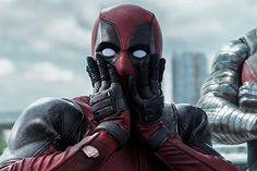 Ryan Reynolds Paid Out Of His Own Pocket To Ensure The Success Of 'Deadpool' #Entertainment_ #iNewsPhoto