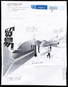 Anuncio Acrylick Studio  (1993-2002)  www.desole.es