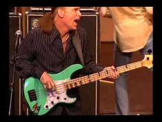 Amazing Journey - Paul Gilbert/Mike Portnoy/Billy Sheehan - Young Man Blues - YouTube