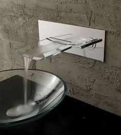 cool bathroom faucet design