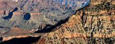 Feridun F. Alkaya posted a photo:  The Grand Canyon (Hopi: Ongtupqa; Yavapai: Wi:ka'i:la, Navajo: Tsékooh Hatsoh, Spanish: Gran Cañón) is a steep-sided canyon carved by the Colorado River in the state of Arizona in the United States. It is contained within and managed by Grand Canyon National Park, the Kaibab National Forest, Grand Canyon-Parashant National Monument, the Hualapai Tribal Nation, the Havasupai people and the Navajo Nation. President Theodore Roosevelt was a major proponent of…