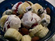 Coconut Primal Fruit Salad