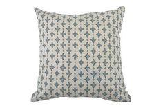 Accent Pillow-Santoro 18X18 - Signature