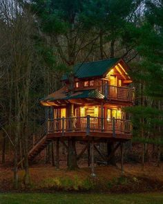 #tinyhome #treehouse