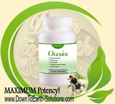 Oasis is the HOTTEST & most POTENT Bee Pollen Weight Loss Formula, Maximum Strength packed with 500 mg per capsule of powerful all-natural weight loss ingredients.  - Burns calories and accelerates fat burn - Reshapes the body (stomach, face, etc) without workout or diet - Boosts energy - Potent Appetite Suppression - Increases metabolism - Also for those who have Hit a Plateau or Struggling to Lose Weight.   Better than Slim Trim U & Stronger than Infinity Reduce Weight, Lose Weight Naturally, Lose Weight Quick, Weight Loss Body Wraps, Weight Loss Detox, Weight Loss Supplements, Diet Supplements, Bee Pollen, Best Weight Loss Program