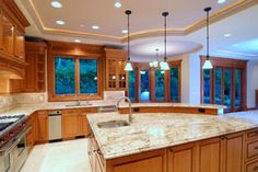 Incroyable Beautiful Example Of Feng Shui · Kitchen Ideas Designs ...