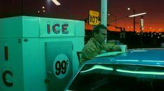 BADLANDS: the art of cinema - paris, texas