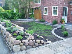 Gartenberatung -Beispiele
