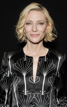 The one beauty tip that Cate Blanchett swears by and the £115 skincare essential she loves