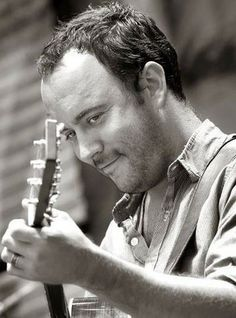 Dave Matthews. One of the most influential and talented men I know
