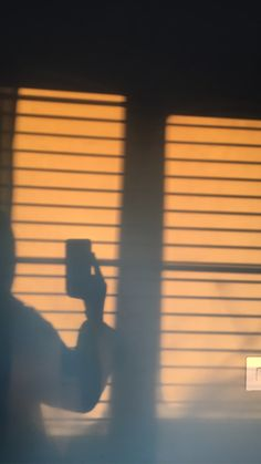 Bay Window Blinds, Sun Blinds, Blinds For Windows, Window Shadow, Aluminum Blinds, Golden Hour Photos, Flowery Wallpaper, Instagram Story Ideas, White Aesthetic