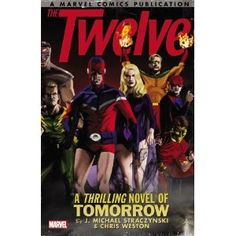 """""""This is a great revitalization of characters from the Timely-Atlas history of Marvel comics. Through the first six issues compiled here, J.M. Straczinsky has fleshed out the WWII-era characters and their maladjustment to present times. I only hope that the creators complete the mini-series, since the ninth issue of this twelve issue run was originally due out last November."""""""
