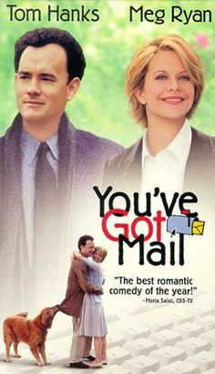 You've Got Mail (my favourite movie)