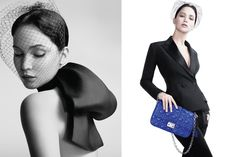 First Look: Jennifer Lawrence as the New Face of Dior