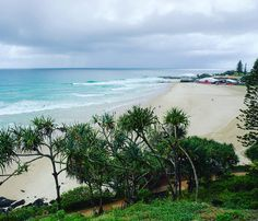 Rainbow Bay - Snapper & Coolangatta  Prepared for the QuickSilver Roxy pro. #snapperrocks #rainbowbay #coolangatta #goldcoast #quicksilver#queensland #australia #surfagram #goforit #surfpro#surfing #surfinglife  #surf #surfporn #instasurf #beach #amazing#wave#ocean #mickfanning #instagood #instapic #nature #surfboard #surfphotography #photographer  SurfersParadise #beach by o2ezy