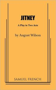 The piano lesson august wilson bibliophilia pinterest piano jitney by august wilson fandeluxe Choice Image