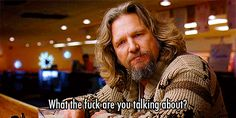 """The F-bomb is dropped 292 times. 
