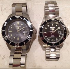 Automatic Dive Watch, Sapphire Crystal, Prefrable Swiss under 450$ - Page 2