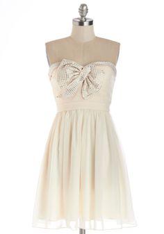 I discovered this High-Spirited Hostess Dress | Mod Retro Vintage Dresses | ModCloth.com on Keep. View it now.