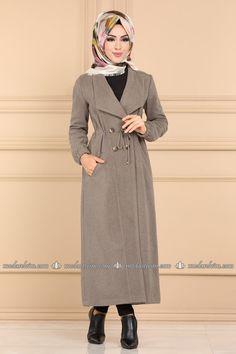 Coat, Jackets, Collection, Fashion, Down Jackets, Moda, Sewing Coat, Fashion Styles, Peacoats