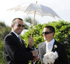 "A ""special moment"" between the boys - nice!  #groomsmen #Huntervalleywedding #terrigalwedding #centralcoastweddingphotographer #weddingphotographercentralcoast"