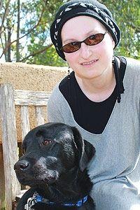 Vision Australia and Seeing Eye Dogs Australia