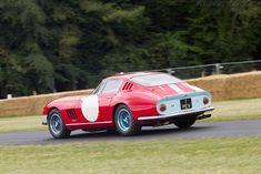 Ferrari 275 GTB/C (Chassis 09035 - 2014 Goodwood Festival of Speed) High Resolution Image