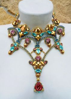 Swarovski contest Create your style 2015 in Russia | Beads Magic