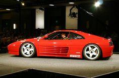 348 GT Competizione Michelotto