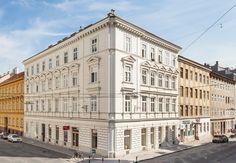 Parkett Ausstellung Wien, Zentagasse 22, 1050 Wien  #parkett #ausstellung #wood #wien #schauraum Zen, Multi Story Building, Louvre