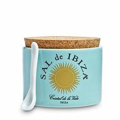 Sal de Ibiza Fleur de Sel