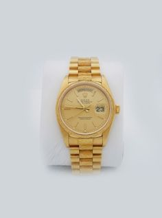 Gold Rolley. DREAMSZ